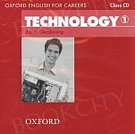 Technology Pre-Intermediate Class Audio CD
