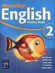 Macmillan English 2 Fluency Book