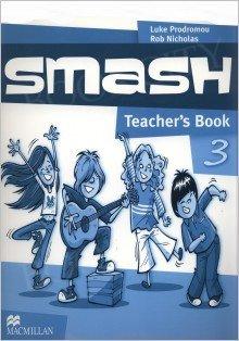 Smash 3 Teacher's Book