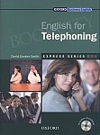 English for Telephoning Student's Book Pack