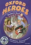 Oxford Heroes 3 podręcznik
