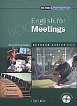 English for Meetings Student's Book with MultiROM