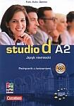 studio d A2 podręcznik