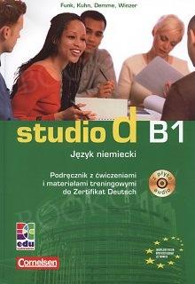 studio d B1 podręcznik