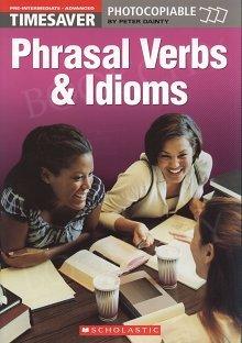 Phrasal Verbs & Idioms