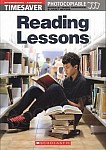 Reading Lessons