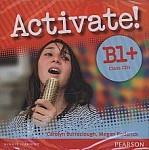 Activate! B1+ (Pre-FCE) Audio CD