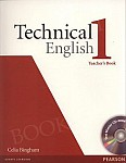 Technical English 1 (Elementary) Teacher's Book with CD-ROM