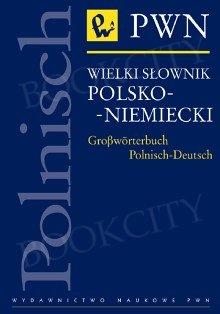 Wielki słownik polsko-niemiecki PWN