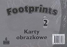 Footprints 2 Karty obrazkowe
