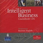 Intelligent Business Elementary Class Audio CDs (2)