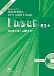 Laser B1+ Pre-FCE (New Edition) ćwiczenia