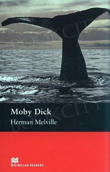 Moby Dick Book