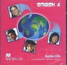 Smash 4 Class CD's (2)