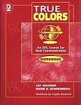 True Colors 2 Workbook