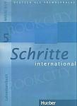 Schritte international 5 Lehrerhandbuch
