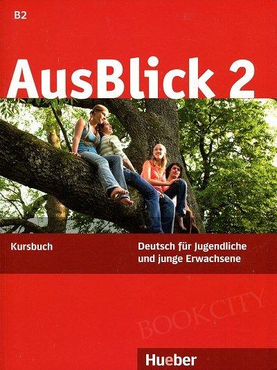 AusBlick 2 Kursbuch