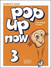 Pop Up Now 3 Workbook (3a)