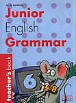 Junior English Grammar 6 Teacher's Book