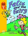 Felix and The Fairy Book with Audio CD/CD-ROM