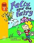 Felix and The Fairy książka nauczyciela