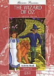 The Wizard of Oz Activity Book