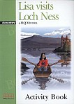 Lisa Visits Loch Ness ćwiczenia