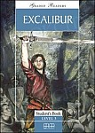 Excalibur Activity Book