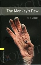 The Monkey's Paw Book