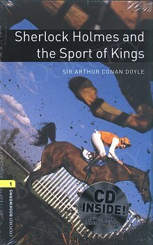 Sherlock Holmes and the Sport of Kings Book