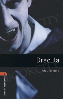 Dracula Book and CD