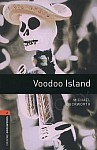 Voodoo Island Book and CD
