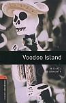 Voodoo Island Book