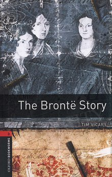 The Bronte Story Book