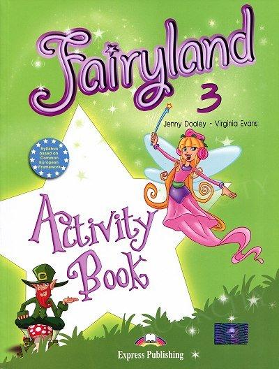 Fairyland 3 ćwiczenia