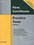 First Certificate Practice Tests (2nd Edition) Book with Answer Key and Audio CDs