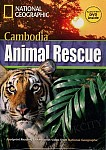 Cambodia Animal Rescue + MultiROM