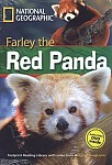 Farley The Red Panda Book+MultiROM