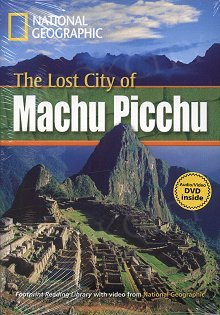 The Lost City of Machu Picchu + MultiROM