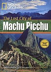 The Lost City of Machu Picchu + MultiROM
