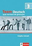 Team Deutsch 3 ćwiczenia