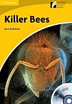 Killer Bees Book with CD-ROM/Audio CD