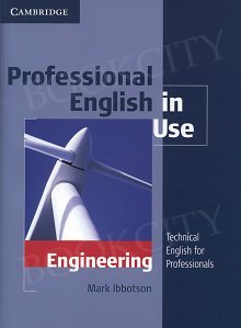 Professional English in Use Engineering Edition with answers
