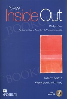 New Inside Out Intermediate ćwiczenia