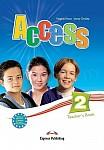 Access 2 książka nauczyciela