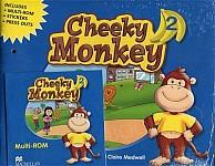 Cheeky Monkey 2 podręcznik