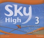Sky High  3 Class CD