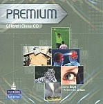 Premium C1 (CAE) Class Audio CD