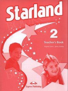Starland 2 Teacher's Book (edycja międzynarodowa)