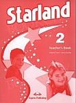 Starland 2 książka nauczyciela